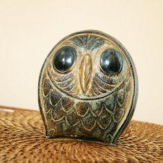 Owl by ggmossgirl, via Flickr