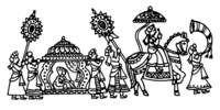 Wedding Symbols | Hindu Wedding Symbols | Wedding Clipart | Indian Wedding… Creative Wedding Invitations, Indian Wedding Invitations, Wedding Invitation Cards, Wedding Album Design, Wedding Images, Wedding Pictures, Marriage Symbols, Shadi Card, Wedding Symbols