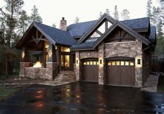 Waterdance Harmony | Apex Mountain Homes