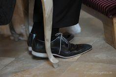 Hochzeit Schuhe für den Bräutigam