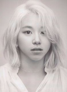 Twice Chaeyoung x OhBoy! Kpop Girl Groups, Korean Girl Groups, Kpop Girls, Vixx, Shinee, Got7, Twice Chaeyoung, Park Chaeyoung, Sana Momo