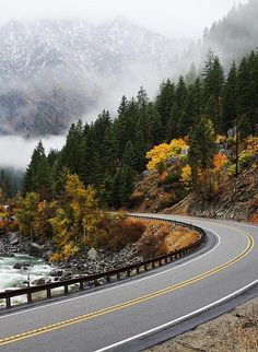 Leavenworth, Washington(travel)