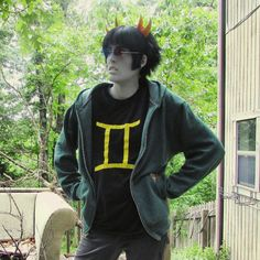 Tally Ho and all that Smut | #Sollux Captor
