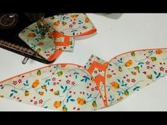 Cuff Sleeves design cutting and stitching - YouTube