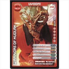 Doctor Who Monster Invasion Extreme 245 Uvodni Common