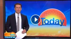 Karl Stefanovic's Today Show Apology