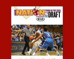 Who should the Cavaliers draft? - Tackk
