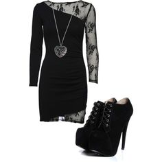 """Untitled #418"" by bvb3666 on Polyvore"