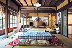 Monsieur Hulot | Hiroki Nakamura's vintage life