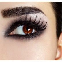 Makeup is not complete without Kajal. kajal is a very necessary part of makeup, so today I'll share eyes makeup tips with kajal. Smokey Eyes, Smokey Eye Makeup, Eye Makeup Tips, Makeup Blog, Eyeshadow Tips, Makeup Ideas, Beauty Makeup, Semi Permanent Eyelash Extensions, Indian Eyes