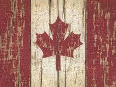 - rustic Canadian flag simple as that: Canada Day inspiration: 25 DIY ideas, crafts, printables and recipes for July Canada Day Party, Westminster, Costa Rica, Quebec Montreal, I Am Canadian, Canadian Flags, Canadian Things, Canadian Food, Canada Holiday