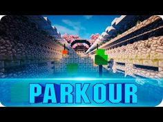 Minecraft Maps - Extreme Parkour Map w/ Download - Minecraft 1.8.7 / 1.8 - YouTube
