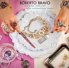 #RobertoBravo