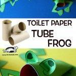Toilet+paper+tube+frog