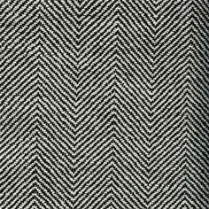 Olson Ebony Herringbone Upholstery Fabric - 37445 - Buy Fabrics - Buy Discount Designer Fabrics | BuyFabrics.com