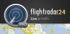 Flightradar24 Pro v3.5.2