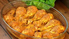 Kurczak Magdy Gessler Ketchup, Food And Drink, Meat, Chicken, Cubs