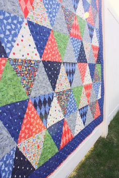 Diary of a Quilter - a quilt blog: New Quilt + New Sarah Jane Collection Let's Pretend