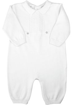 Baby Boys Christening Outfit 100% Fine Knit Cotton and Hat this is my fav for X!