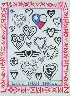 More Hearts for Maven -2012