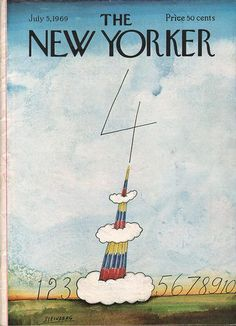 The New Yorker July 5 1969