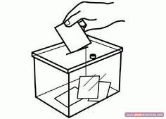 Insan Hakları Ve Demokrasi Boyama