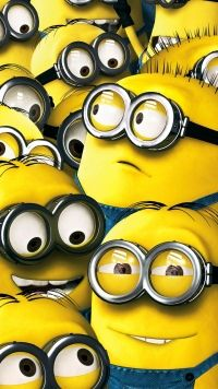 Movie Despicable Me Despicable Me Mobile Wallpaper