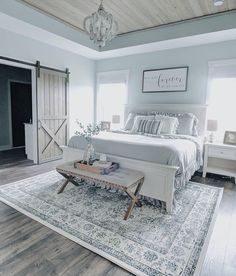 New Trend and So Beautiful Home Design Ideas! Bedroom, Kitchen, Living Room and . New Trend and So Beautiful Home Design Ideas! Bedroom, Kitchen, Living Room and More… Luxury Living Room, Sanctuary Bedroom, Home, Bedroom Makeover, Home Bedroom, Bedroom Refresh, Home Decor Trends, Trending Decor, Master Bedrooms Decor