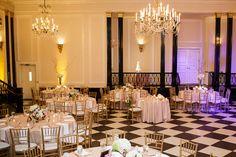 Carolina Inn, Chapel Hill, NC  Photography: Robyn Van Dyke Photography - robynvandykephotography.com/  Read More: http://www.stylemepretty.com/mid-atlantic-weddings/2014/04/21/preppy-durham-north-carolina-wedding-at-the-carolina-inn/