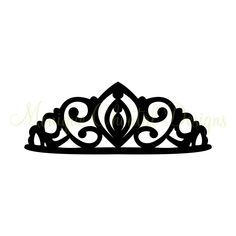 tiara clip art princess crown clip art vector clip art online rh pinterest com tiara images clipart tiara clip art black and white