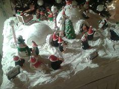 My North pole Christmas story!!!