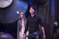 'Valerian And The City Of A Thousand Planets' Is France's Most Expensive Film Ever