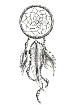 Dreamcatcher Tattoos On Pinterest Tattoos And Body Art Tattoo for Dream Catcher Tattoo