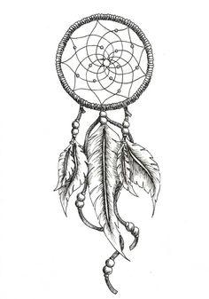 Dreamcatcher Tattoos On Pinterest Tattoos And Body Art Tattoo for Dream Catcher Tattoo