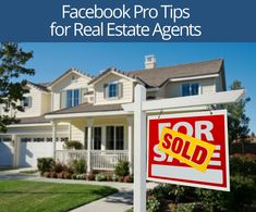 5 Ways Real Estate Professionals can use Facebook to Increase Sales | Tabsite Blog