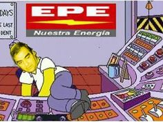 Oviedo prefirió no hablar del cacerolazo frente a la EPE