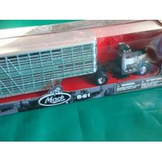 Camion Volaille 1/43