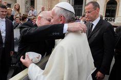 El Forward incluyó al Papa Francisco en su lista de personalidades destacadas del 2013 para la Comunidad Judía de EE.UU. - Diario Judío: Dia...