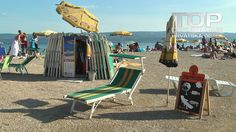 Top Destinations, Outdoor Furniture, Outdoor Decor, Sun Lounger, Croatia, Fair Grounds, Fun, Travel, Chaise Longue