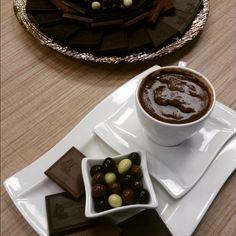 Türkkahvesi #kahve #türkkahve #çikolata #chocolate