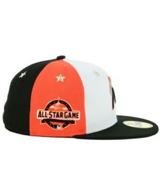 4ea35c0c3e0 New Era Boys  Miami Marlins All Star Game w Patch 59FIFTY Fitted Cap -