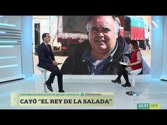 "Hugo Alconada Mon sobre ""La salada"", en ""50 Minutos"" de María O'Donnell - 21/06/17 - YouTube"