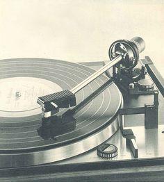 Der historische Test (12/1972) - Plattenspieler - Test - Stiftung Warentest