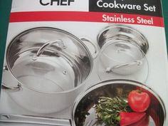 Family Chef 7pc Cookware Set Reviews - http://cookware.everythingreviews.net/5239/family-chef-7pc-cookware-set-reviews.html