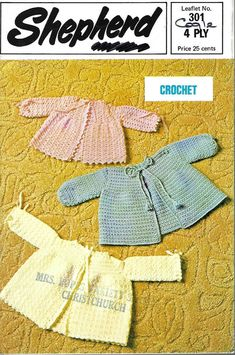 131414cb3 74 Best baby crochet patterns images in 2019