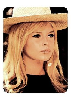 brigitte bardot... This picture is one of my absolute favorites....