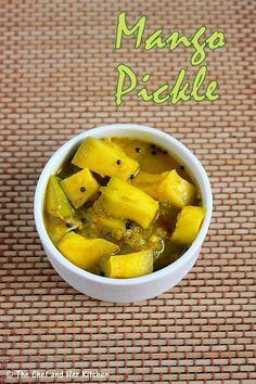 Raspuri mango recipes with chicken