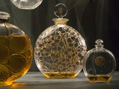 Fragonard, one of the country's most legendary fragrance-makers, has its very own museum in France's capital.