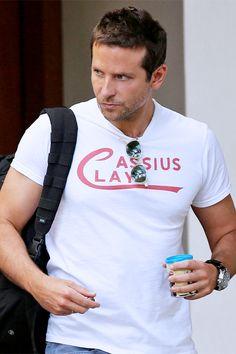 Bradley Cooper So hot!!