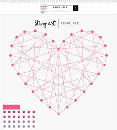 StitchingTemplate_Heart-01 2